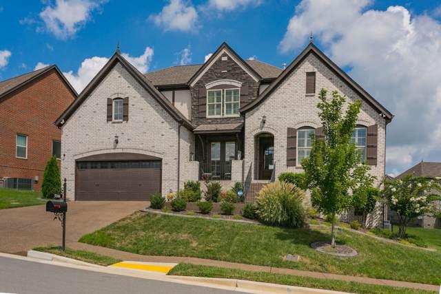 5166 Mountainbrook Cir, Hermitage, TN 37076 (MLS #RTC2072350) :: Village Real Estate
