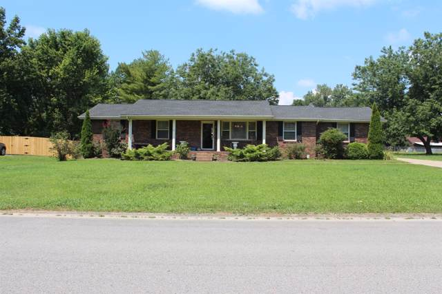 1232 Timberwood Dr, Gallatin, TN 37066 (MLS #RTC2072353) :: FYKES Realty Group