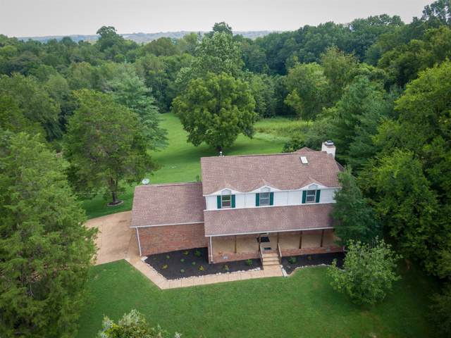 14144 Old Hickory Blvd, Antioch, TN 37013 (MLS #RTC2072355) :: DeSelms Real Estate