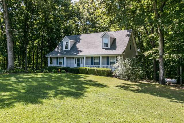 1274 Barkley Hills Rd, Clarksville, TN 37040 (MLS #RTC2072362) :: Berkshire Hathaway HomeServices Woodmont Realty