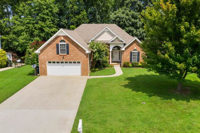 2895 Prince Dr, Clarksville, TN 37043 (MLS #RTC2072367) :: John Jones Real Estate LLC