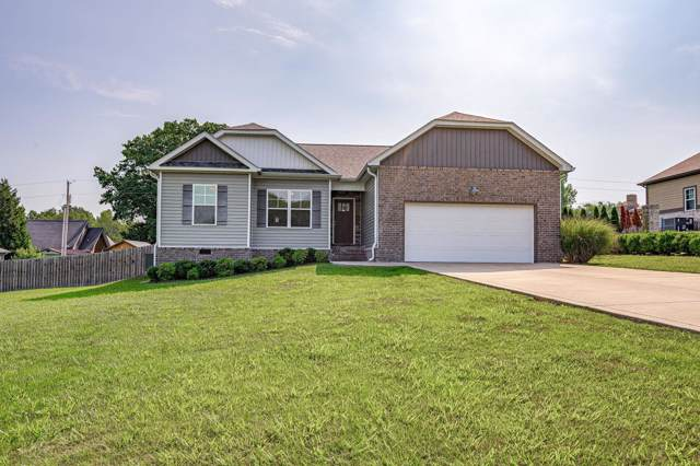 777 Redwood Cir, Columbia, TN 38401 (MLS #RTC2072368) :: Fridrich & Clark Realty, LLC