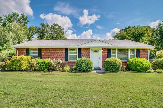 2312 Donna Hill Ct, Nashville, TN 37214 (MLS #RTC2072372) :: REMAX Elite
