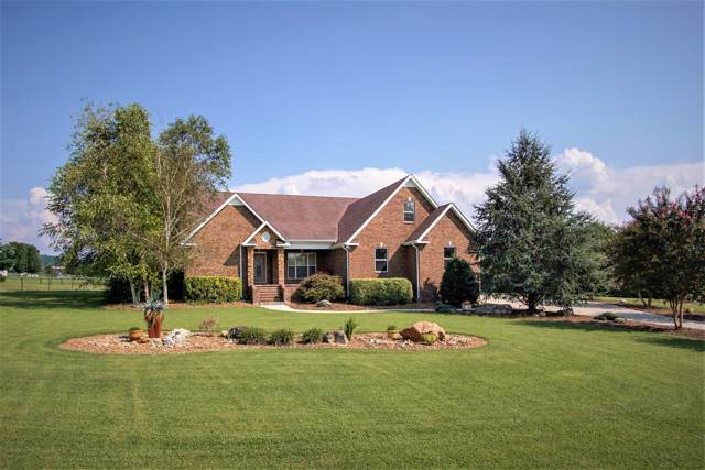 210 Barton Dr, Normandy, TN 37360 (MLS #RTC2072375) :: The Helton Real Estate Group