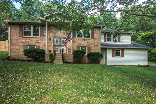 7418 Chester Rd, Fairview, TN 37062 (MLS #RTC2072376) :: Village Real Estate