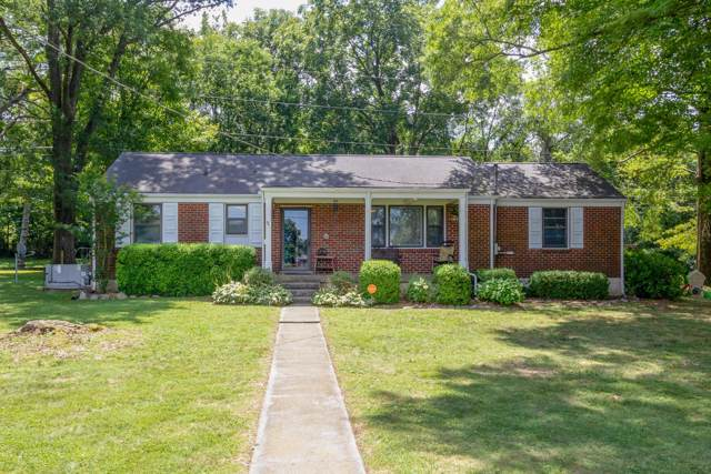 400 Lorna Dr, Nashville, TN 37214 (MLS #RTC2072379) :: Village Real Estate