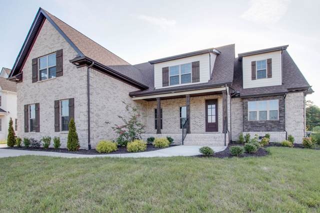 2949 Siegel Rd, Murfreesboro, TN 37129 (MLS #RTC2072389) :: Village Real Estate