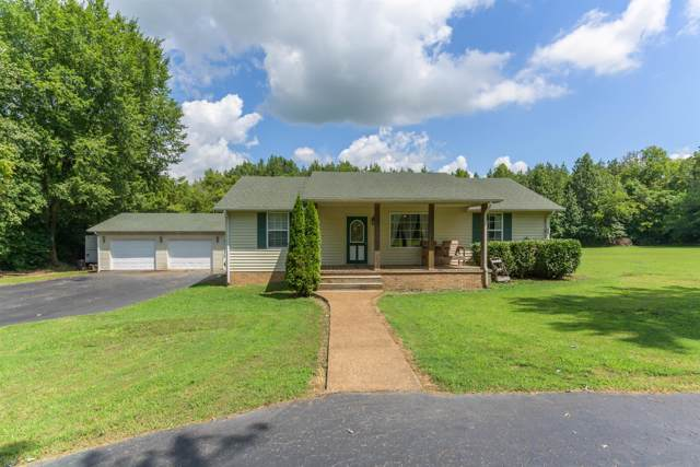 119 Harding Ln, Cedar Hill, TN 37032 (MLS #RTC2072394) :: Nashville on the Move