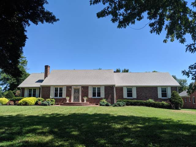 303 Morrison St, McMinnville, TN 37110 (MLS #RTC2072399) :: Nashville on the Move