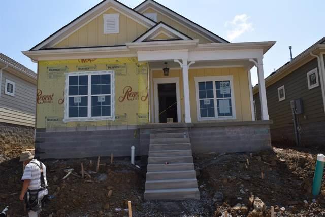 1225 Duns Lane #328, Nolensville, TN 37135 (MLS #RTC2072413) :: Village Real Estate