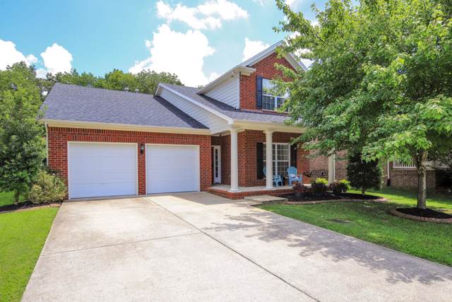 1724 Robindale Ct, Hermitage, TN 37076 (MLS #RTC2072428) :: RE/MAX Choice Properties