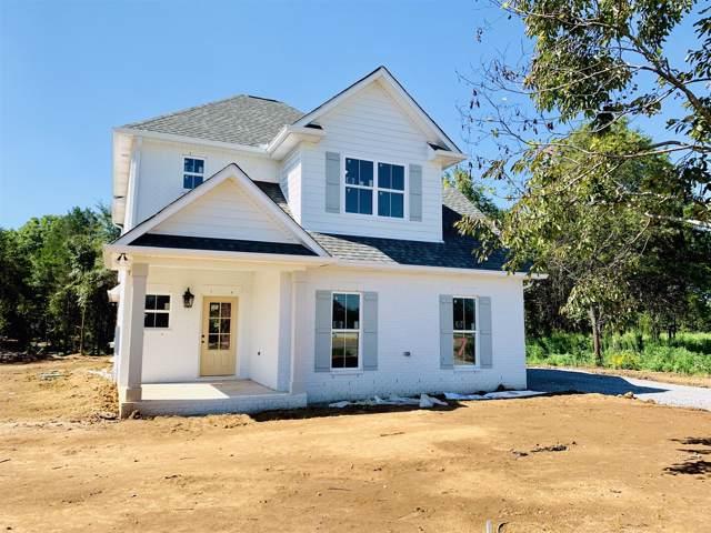 140 Flat Woods Rd, Lebanon, TN 37090 (MLS #RTC2072443) :: Village Real Estate