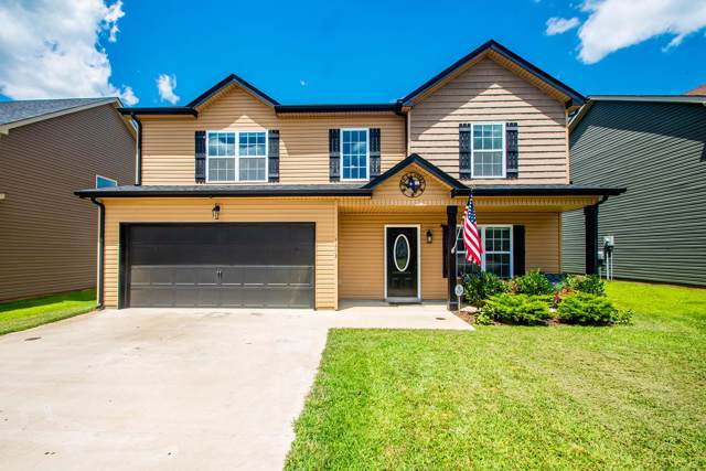 1293 Eagles View Dr, Clarksville, TN 37040 (MLS #RTC2072447) :: Berkshire Hathaway HomeServices Woodmont Realty