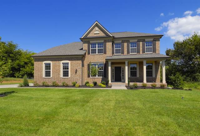 405 Everlee Lane Lot 130, Mount Juliet, TN 37122 (MLS #RTC2072450) :: REMAX Elite