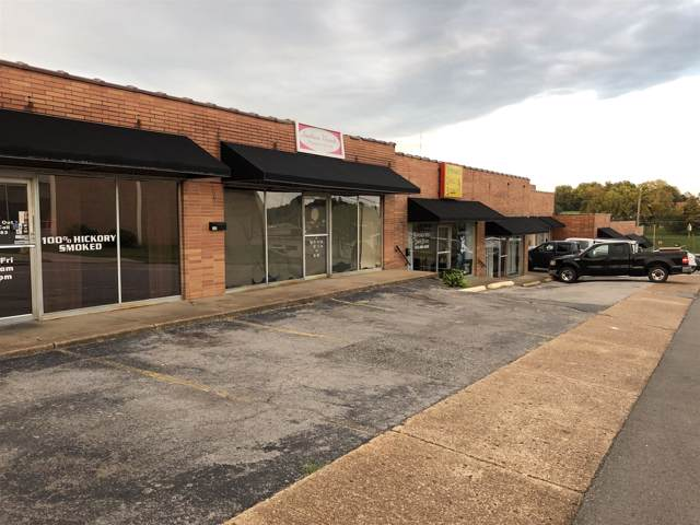 204 8Th Ave E, Springfield, TN 37172 (MLS #RTC2072464) :: HALO Realty