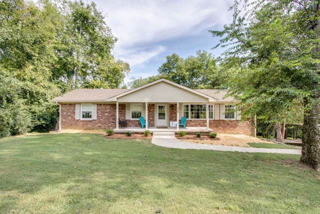 926 Aqua Drive, Gallatin, TN 37066 (MLS #RTC2072465) :: Berkshire Hathaway HomeServices Woodmont Realty