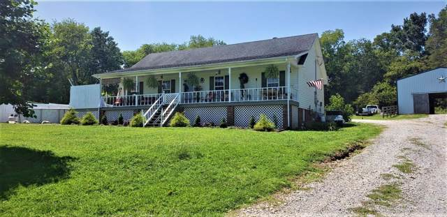 28 Shoulders Lane South, Lebanon, TN 37090 (MLS #RTC2072478) :: The Huffaker Group of Keller Williams