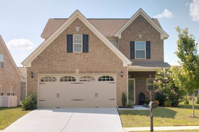 1425 Woodside Dr, Lebanon, TN 37087 (MLS #RTC2072493) :: Nashville on the Move