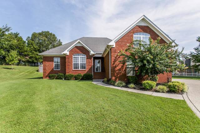 114 Granite Ct, White House, TN 37188 (MLS #RTC2072498) :: Berkshire Hathaway HomeServices Woodmont Realty