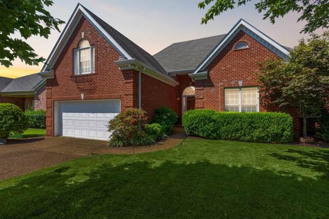 705 Hampton Cv, Franklin, TN 37064 (MLS #RTC2072499) :: Village Real Estate