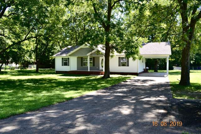 105 Eagle Haven Dr, Summertown, TN 38483 (MLS #RTC2072500) :: HALO Realty