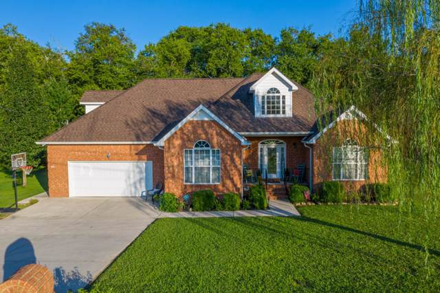 328 Shelby Cir, Shelbyville, TN 37160 (MLS #RTC2072504) :: Berkshire Hathaway HomeServices Woodmont Realty
