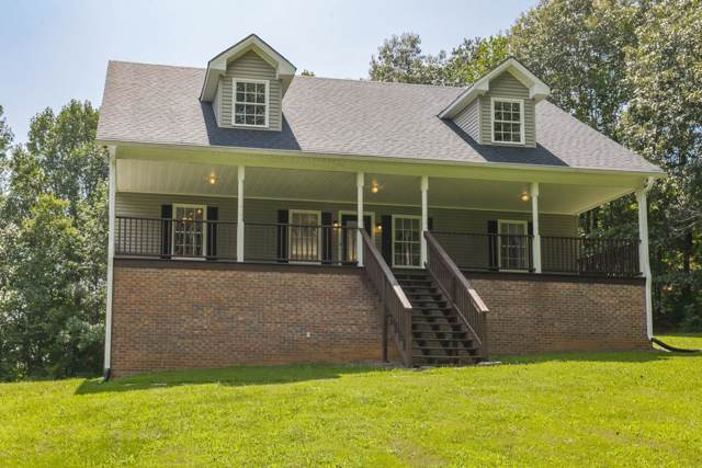 3951 Kinneys Rd, Cedar Hill, TN 37032 (MLS #RTC2072509) :: Nashville on the Move