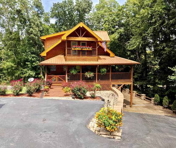 409 River Front Dr, Sparta, TN 38583 (MLS #RTC2072510) :: Berkshire Hathaway HomeServices Woodmont Realty
