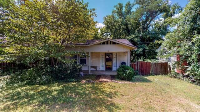1114 Kirkland Ave, Nashville, TN 37216 (MLS #RTC2072511) :: RE/MAX Homes And Estates