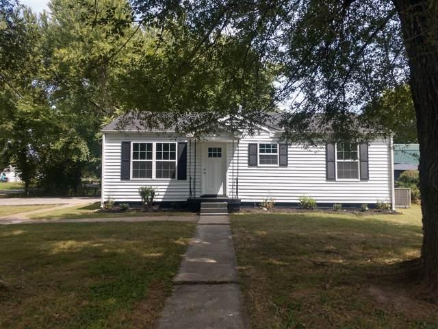 4 Mississippi Ave, Clarksville, TN 37042 (MLS #RTC2072513) :: Village Real Estate