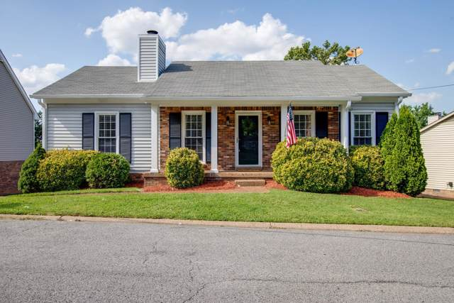 5109 Village Trce, Nashville, TN 37211 (MLS #RTC2072514) :: CityLiving Group