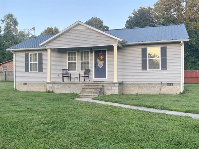 244 Colwell Ln, Manchester, TN 37355 (MLS #RTC2072515) :: REMAX Elite