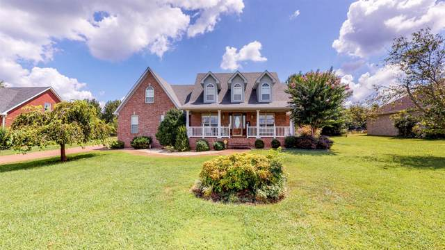 121 Ewing Dr, Portland, TN 37148 (MLS #RTC2072517) :: Village Real Estate