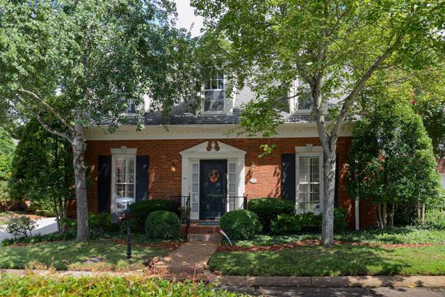 3604 Bowlingate Ln, Nashville, TN 37215 (MLS #RTC2072520) :: The Miles Team | Compass Tennesee, LLC