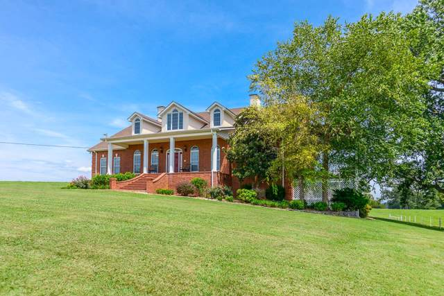 147 Coble Rd, Shelbyville, TN 37160 (MLS #RTC2072529) :: Fridrich & Clark Realty, LLC
