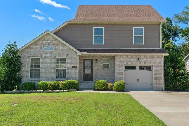 968 Silty Dr, Clarksville, TN 37042 (MLS #RTC2072533) :: Nashville on the Move