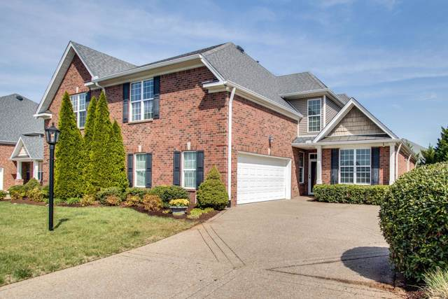 1304 Waxwing Dr, Hermitage, TN 37076 (MLS #RTC2072535) :: RE/MAX Choice Properties