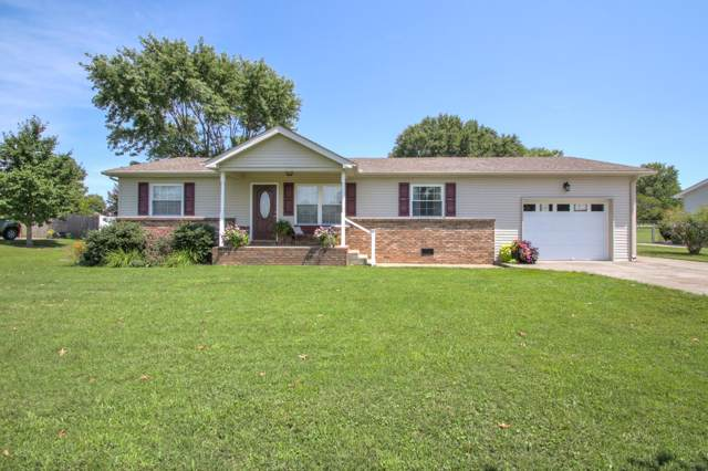 1205 Woodvale Dr, Gallatin, TN 37066 (MLS #RTC2072544) :: Berkshire Hathaway HomeServices Woodmont Realty