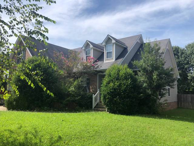 238 Green Hills Dr, Springfield, TN 37172 (MLS #RTC2072546) :: FYKES Realty Group