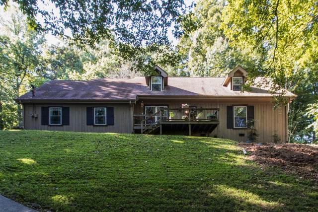 8341 Merrymount Dr, Nashville, TN 37221 (MLS #RTC2072547) :: RE/MAX Choice Properties
