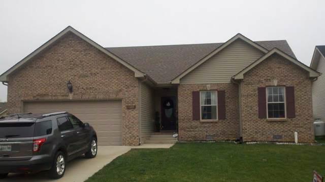 625 Deer Ridge Dr, Clarksville, TN 37042 (MLS #RTC2072549) :: Village Real Estate