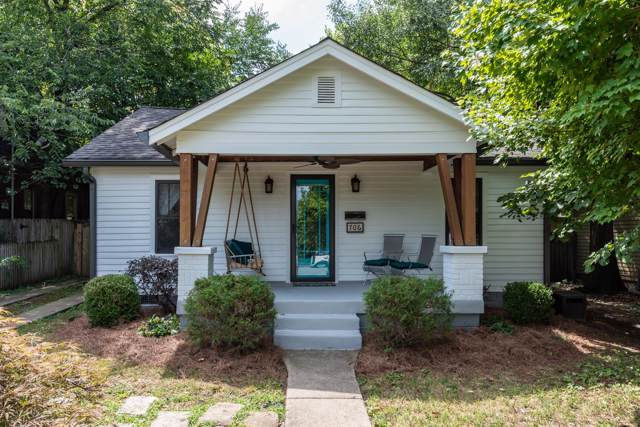 706 Fatherland St, Nashville, TN 37206 (MLS #RTC2072552) :: REMAX Elite