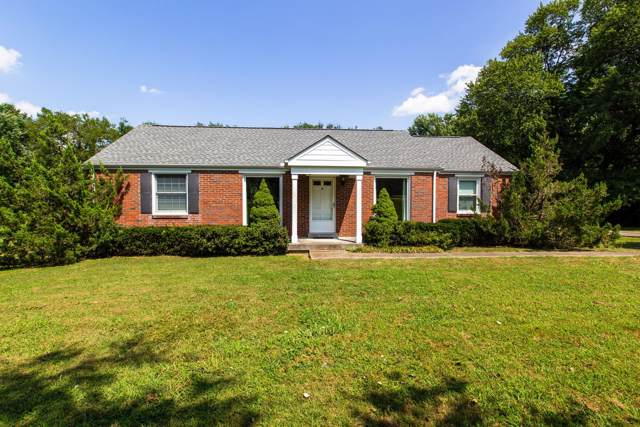 4324 Morriswood Dr, Nashville, TN 37204 (MLS #RTC2072558) :: Maples Realty and Auction Co.