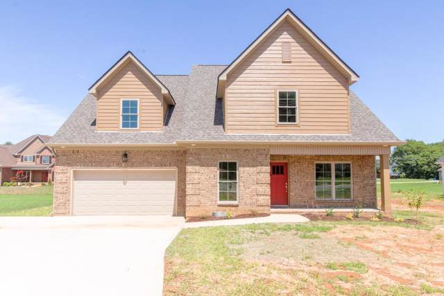 2652 West Jefferson Pike, Murfreesboro, TN 37129 (MLS #RTC2072565) :: FYKES Realty Group