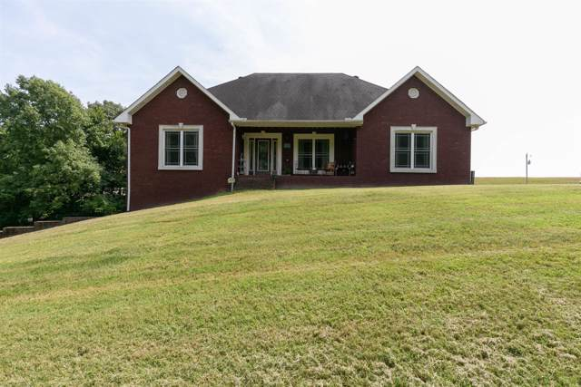 5879 Buzzard Creek Rd, Cedar Hill, TN 37032 (MLS #RTC2072570) :: Nashville on the Move
