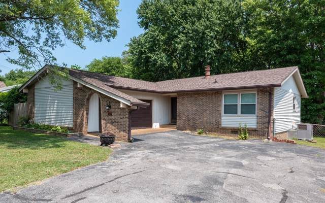 645 Netherlands Dr, Hermitage, TN 37076 (MLS #RTC2072574) :: RE/MAX Choice Properties