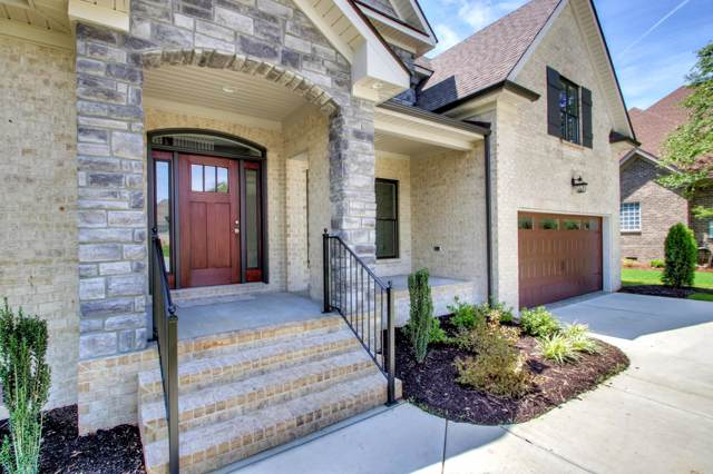 450 Paul Norman Dr, Murfreesboro, TN 37128 (MLS #RTC2072580) :: FYKES Realty Group