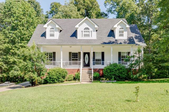 1024 Timber Ridge Ct., Kingston Springs, TN 37082 (MLS #RTC2072581) :: CityLiving Group