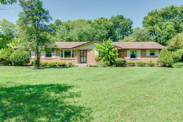 533 Lemont Drive, Nashville, TN 37216 (MLS #RTC2072583) :: Maples Realty and Auction Co.