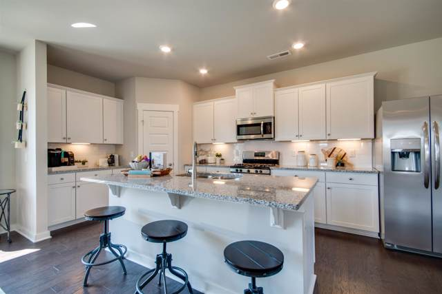 3220 Rift Lane Lot 13, Murfreesboro, TN 37130 (MLS #RTC2072596) :: Fridrich & Clark Realty, LLC